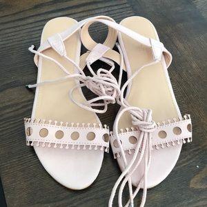 Brand new AT loft sandals